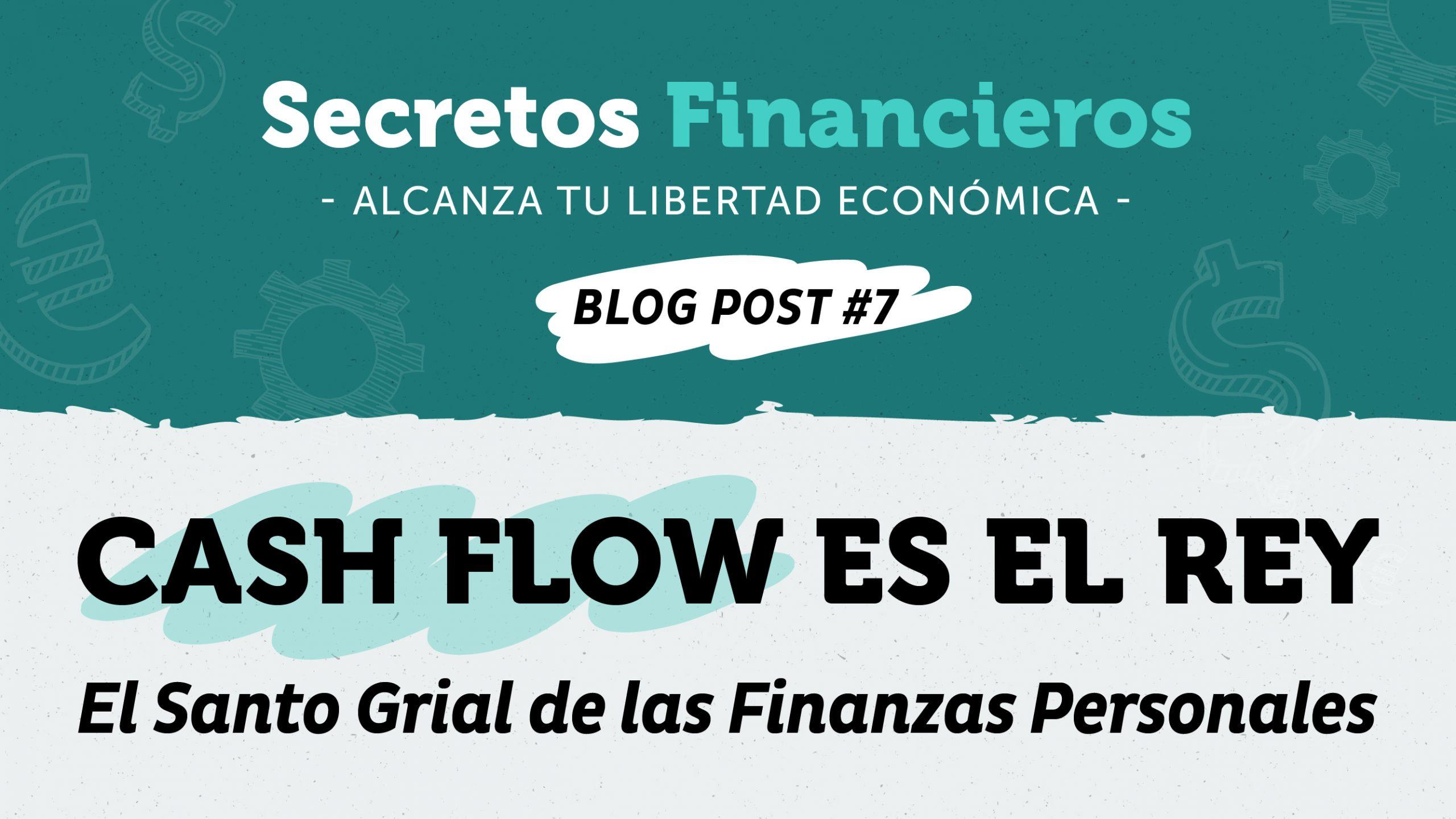 Cash Flow es el REY.