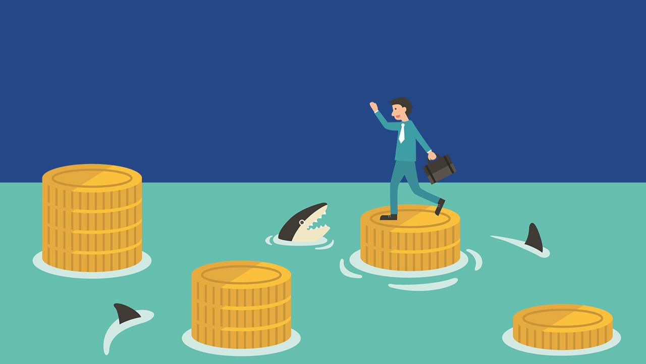 Las 3 Destrezas del Dinero que debes masterizar si buscas el éxito económico