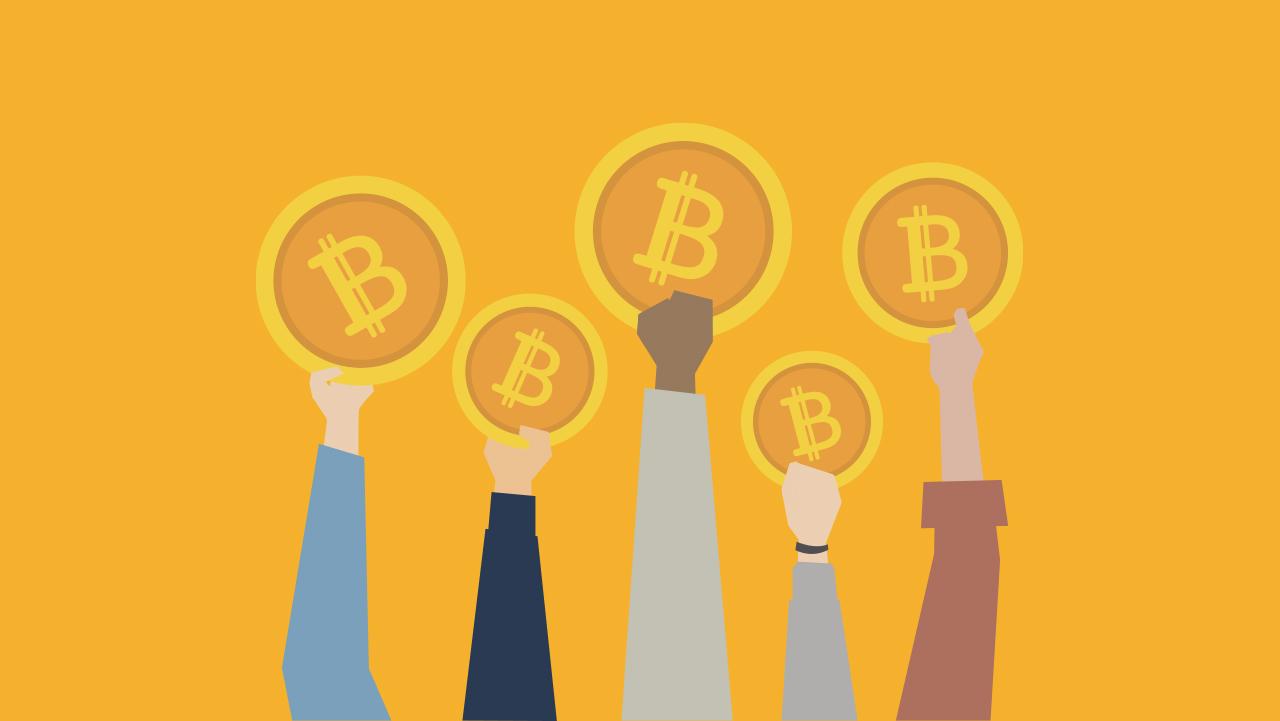 ¿Cuántos Bitcoin hay por persona en la tierra?